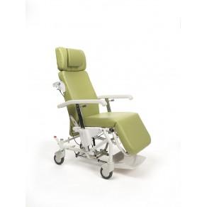 Кресло-коляска многофункциональная на колесах Vermeiren Alesia