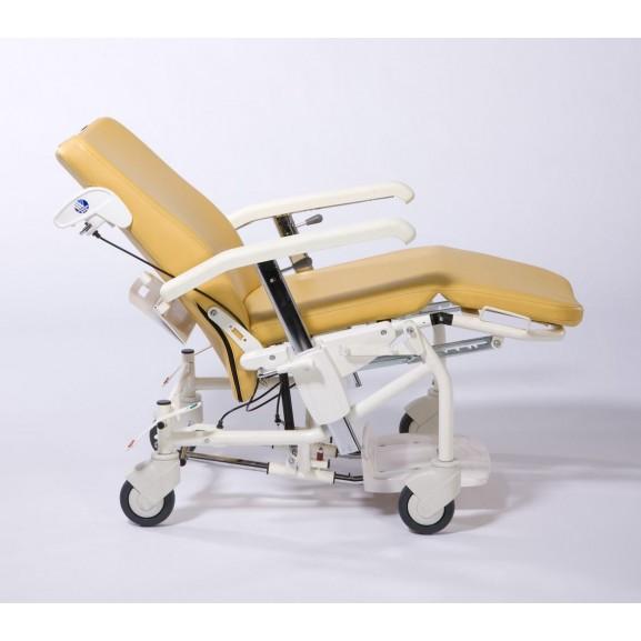 Кресло-коляска многофункциональная на колесах Vermeiren Alesia - фото №2