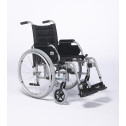 Кресло-коляска инвалидное механическое Vermeiren Eclips X4
