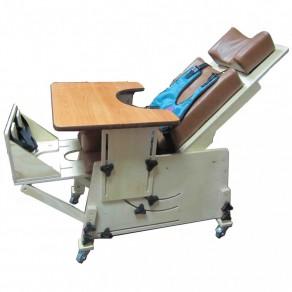 Опора для сидения с дополнительными функциями Протэкс-Гарант Машенька