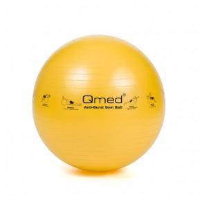 Реабилитационный мяч, диаметр 45 см Qmed Abs Gym Ball