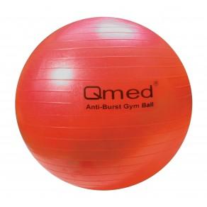 Реабилитационный мяч, диаметр 55 см Qmed Abs Gym Ball