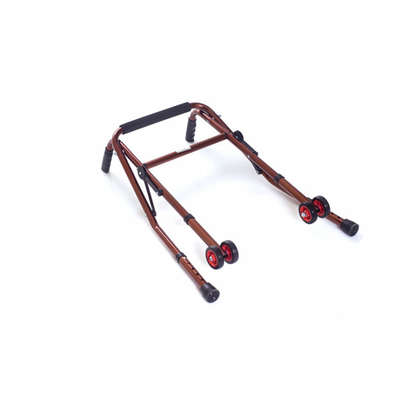 Детские двухколесные ходунки Ortonica Xr 209 - фото №10