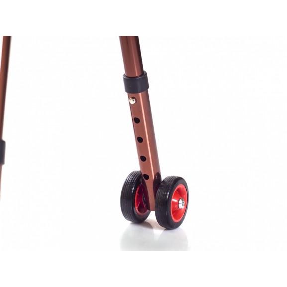 Детские двухколесные ходунки Ortonica Xr 209 - фото №8