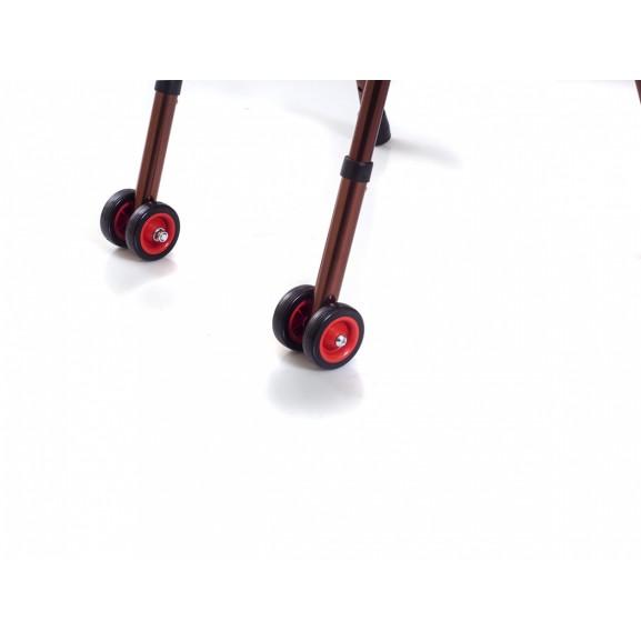 Детские двухколесные ходунки Ortonica Xr 209 - фото №5