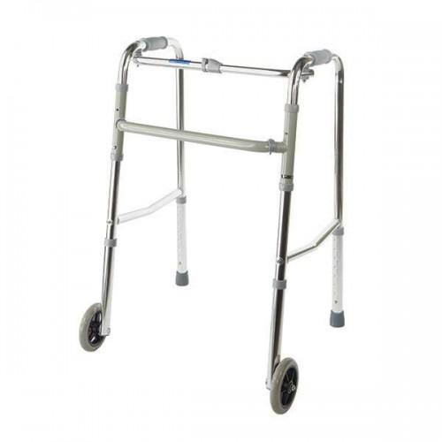 Опоры-ходунки на колесах Симс-2 R Wheel
