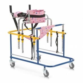 Ходунки для инвалидов Armed Fs201