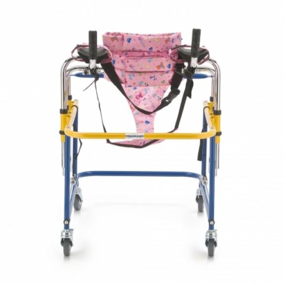 Ходунки для инвалидов Armed Fs201 - фото №2
