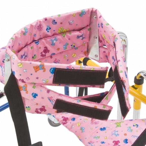 Ходунки для инвалидов Armed Fs201 - фото №6