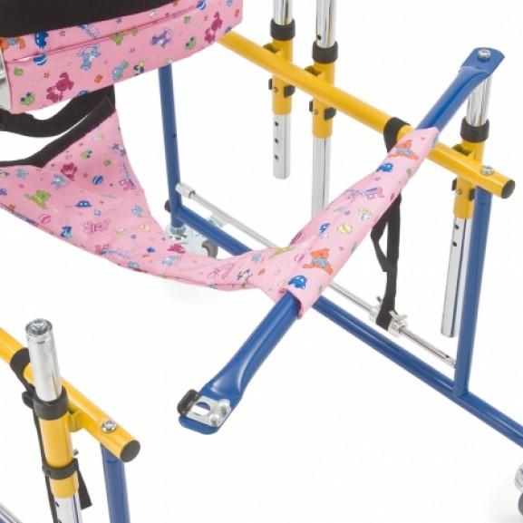 Ходунки для инвалидов Armed Fs201 - фото №7