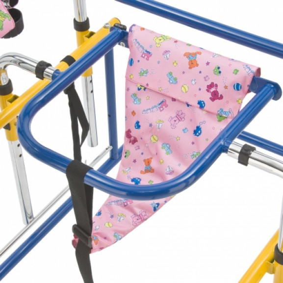 Ходунки для инвалидов Armed Fs201 - фото №8