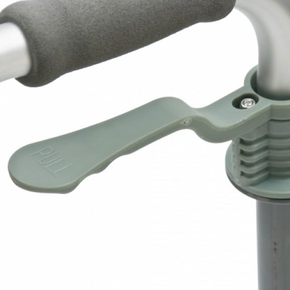 Ходунки для инвалидов Armed Fs9632l - фото №2