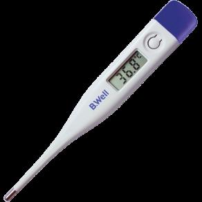 Термометр B.Well WT-05 accuracy