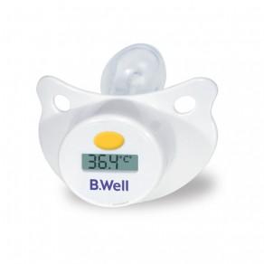 Термометр B.Well WT-09 quick, соска
