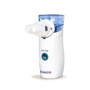 Ингалятор B.Well  WN-114 adult (базовая комплектация)