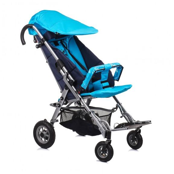 Кресла-коляски для детей-инвалидов и детей с ДЦП Vitea Care Sweety - фото №4