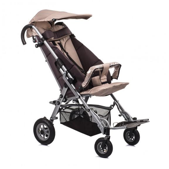 Кресла-коляски для детей-инвалидов и детей с ДЦП Vitea Care Sweety - фото №6