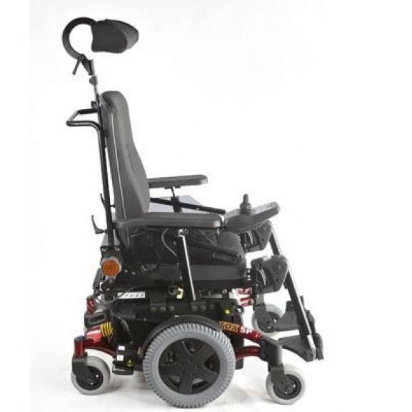 Электрическая коляска с функцией подъема сиденья Invacare Tdx