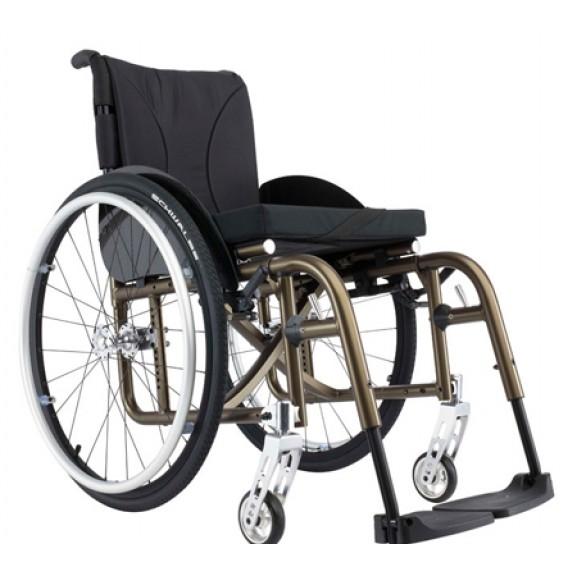 Кресло-коляска активная Симс-2 Kuschall Compact