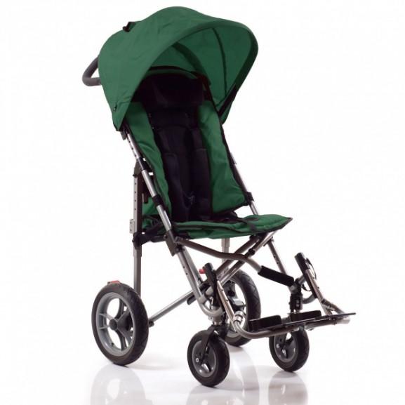 Детская инвалидная коляска ДЦП Convaid Ez Rider