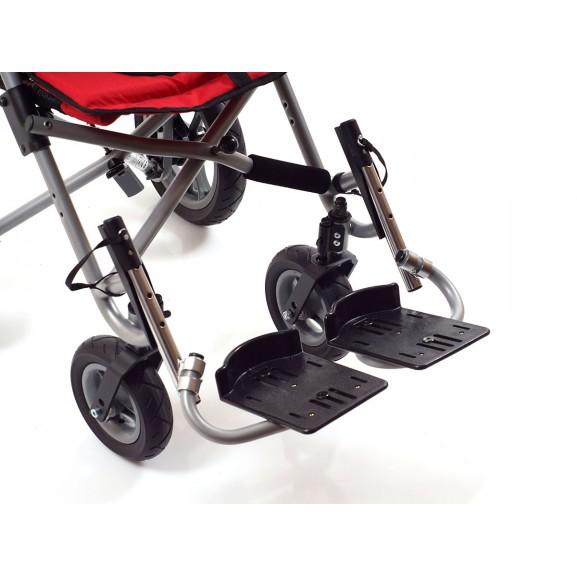 Детская инвалидная коляска ДЦП Convaid Ez Rider - фото №6