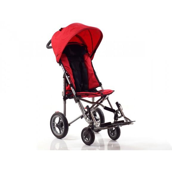 Детская инвалидная коляска ДЦП Convaid Ez Rider - фото №18