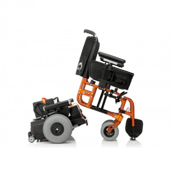 Кресло-коляска с электроприводом Progeo Variotronic - фото №2