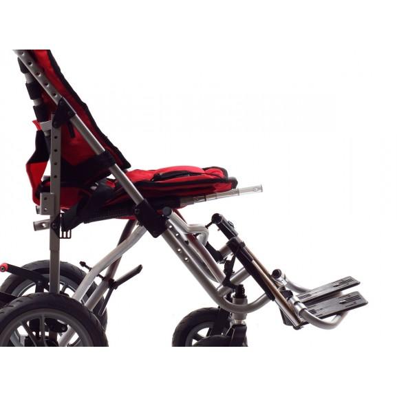 Детская инвалидная коляска ДЦП Convaid Ez Rider - фото №5