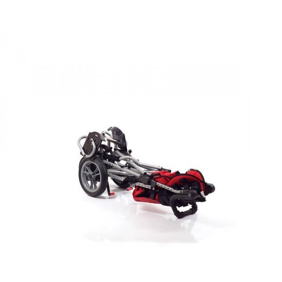 Детская инвалидная коляска ДЦП Convaid Ez Rider - фото №4