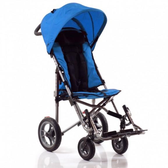 Детская инвалидная коляска ДЦП Convaid Ez Rider - фото №1