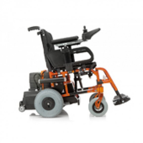 Кресло-коляска с электроприводом Progeo Variotronic - фото №1