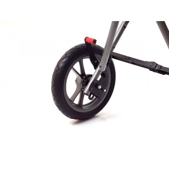 Детская инвалидная коляска ДЦП Convaid Ez Rider - фото №17