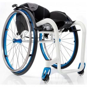Кресло-коляска с ручным приводом активного типа Progeo Joker Energy