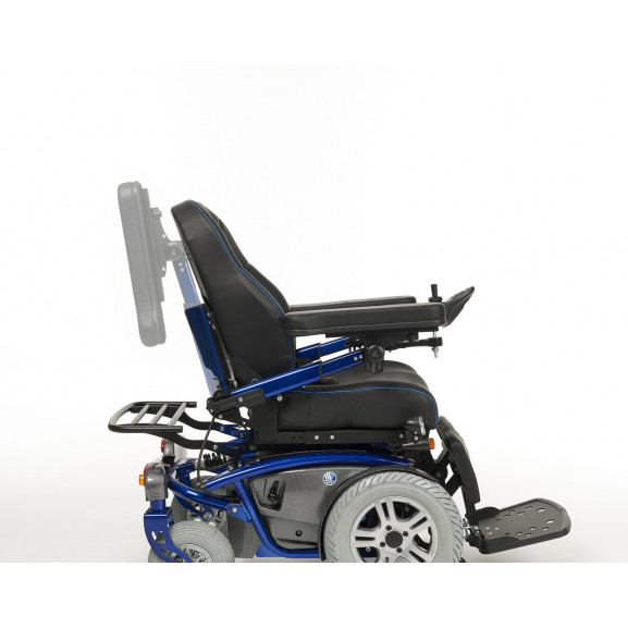 Кресло-коляска инвалидное с электроприводом Vermeiren Timix Lift - фото №5