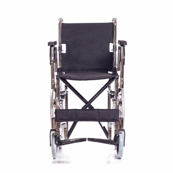 Инвалидная коляска с узкой колесной базой Ortonica Olvia 30