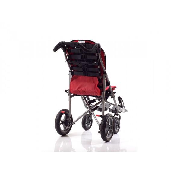Детская инвалидная коляска ДЦП Convaid Ez Rider - фото №10