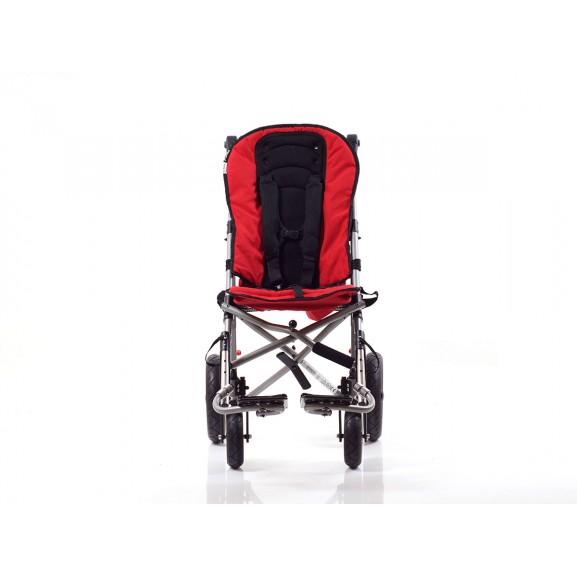 Детская инвалидная коляска ДЦП Convaid Ez Rider - фото №11