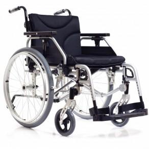 Инвалидное кресло со складной рамой Ortonica Trend 10 Xxl