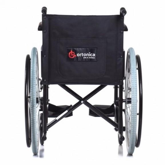 Инвалидное кресло-коляска Ortonica Base 100 - фото №3