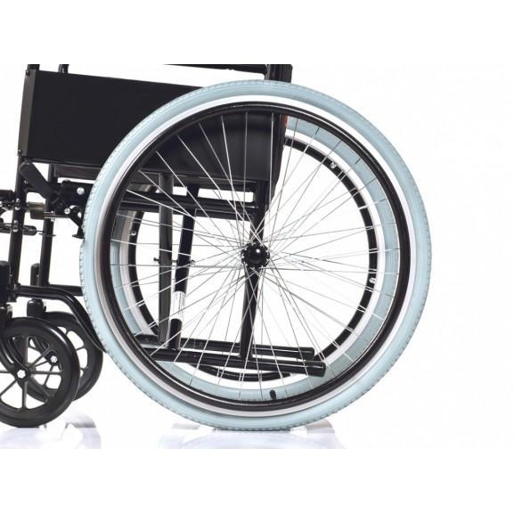 Инвалидное кресло-коляска Ortonica Base 100 - фото №5