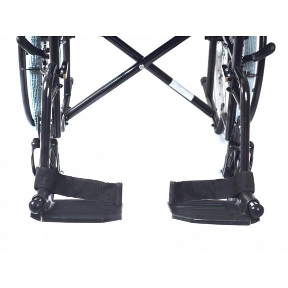 Инвалидное кресло-коляска Ortonica Base 100 - фото №8