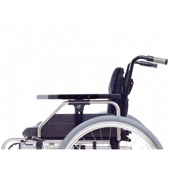 Инвалидное кресло со складной рамой Ortonica Trend 10 Xxl - фото №22