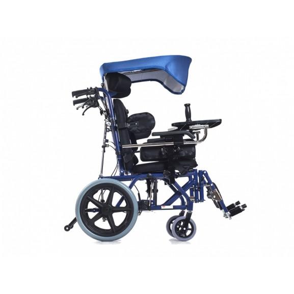 Детская инвалидная коляска ДЦП Ortonica Olvia 20 - фото №1