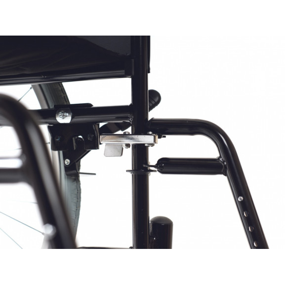 Инвалидное кресло-коляска Ortonica Base 100 - фото №7