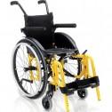 Кресло-коляска с ручным приводом активного типа Progeo Junior Light