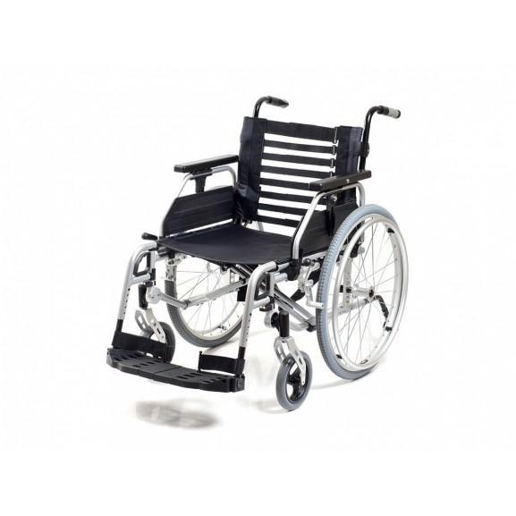 Инвалидное кресло со складной рамой Ortonica Trend 10 Xxl - фото №27