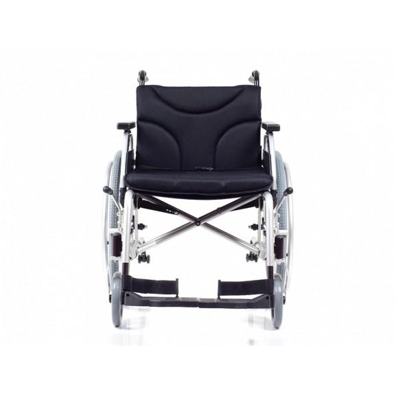 Инвалидное кресло со складной рамой Ortonica Trend 10 Xxl - фото №2