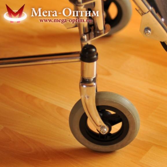 Детская инвалидная коляска для детей больных ДЦП Мега-Оптим Fs 203 bj - фото №13