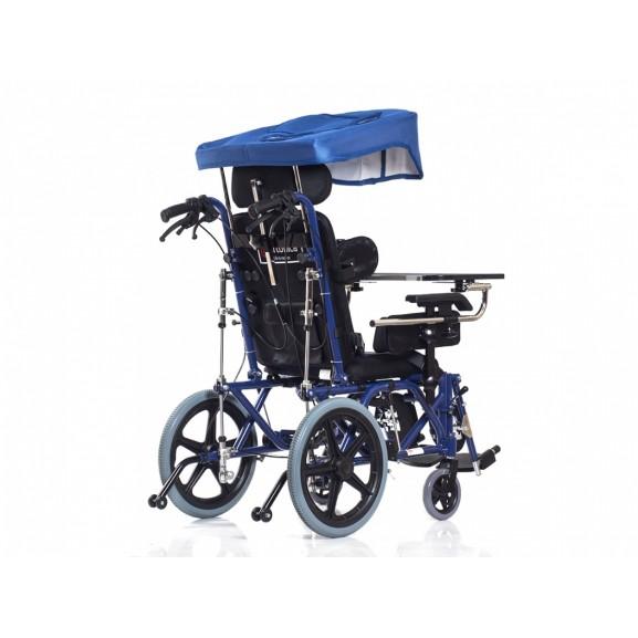 Детская инвалидная коляска ДЦП Ortonica Olvia 20 - фото №2