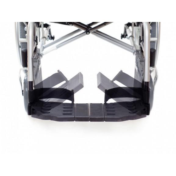 Инвалидное кресло со складной рамой Ortonica Trend 10 Xxl - фото №13
